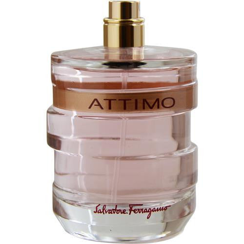 Attimo L'eau Florale By Salvatore Ferragamo Edt Spray 3.4 Oz *tester freeshipping - 123fragrance.net