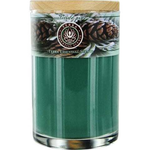 Yuletide Pine By Terra Essential Scents freeshipping - 123fragrance.net