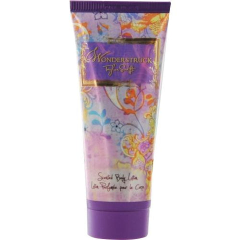 Wonderstruck Taylor Swift By Taylor Swift Body Lotion 3.4 Oz