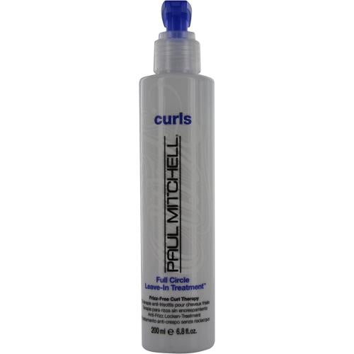Curls Full Circle Leave-in Treatment 6.8 Oz
