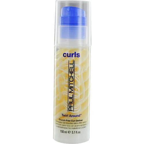 Curls Twirl Around Crunch-free Curl Definer 5.1 Oz