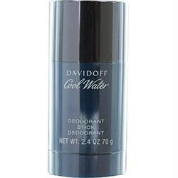 Cool Water By Davidoff Deodorant Stick 2.4 Oz