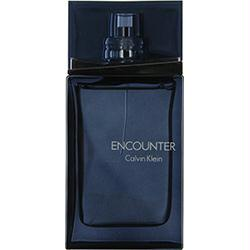 Encounter Calvin Klein By Calvin Klein Edt Spray 3.4 Oz (unboxed)