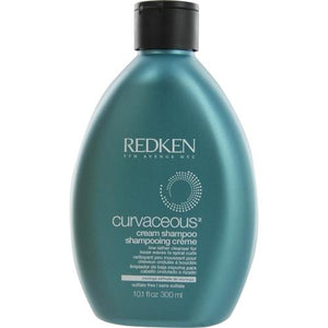 Curvaceous Cream Shampoo 10.1 Oz