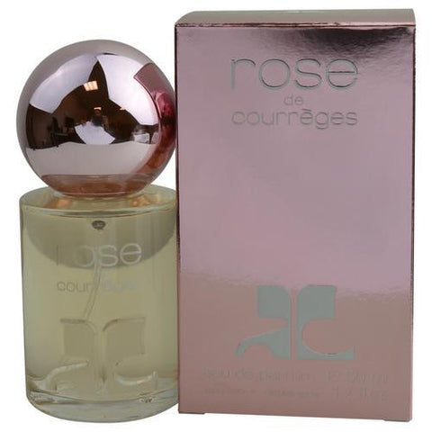 Courreges Rose De Courreges By Courreges Eau De Parfum Spray 1.7 Oz
