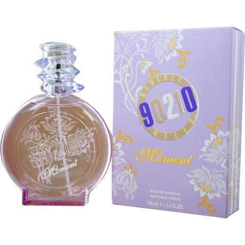 Beverly Hills 90210 Moment By Torand Eau De Parfum Spray 3.4 Oz