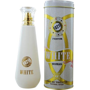 Beverly Hills 90210 White Jeans By Torand Edt Spray 3.4 Oz