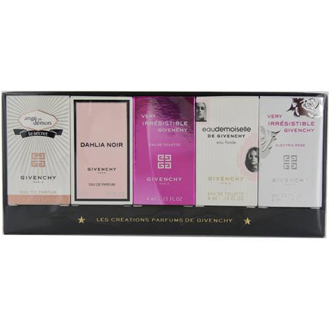 Givenchy Gift Set Givenchy Variety By Givenchy