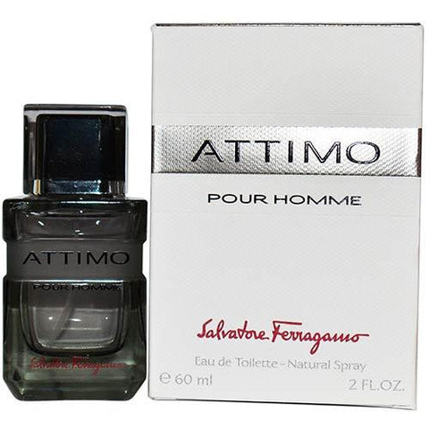 Attimo By Salvatore Ferragamo Edt Spray 2 Oz