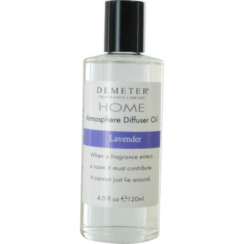 Demeter Lavender Atmosphere Diffuser Oil 4 Oz By Demeter