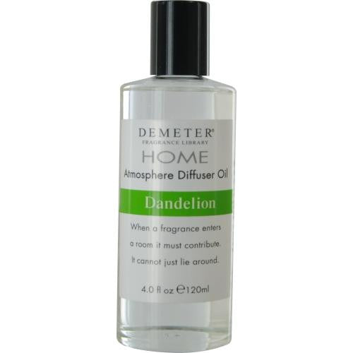 Demeter Dandelion Atmosphere Diffuser Oil 4 Oz By Demeter