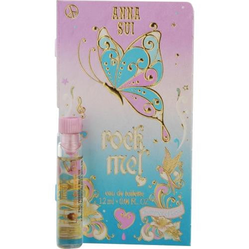Rock Me! Summer Of Love By Anna Sui Edt Vial