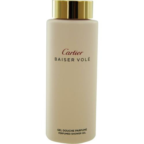 Cartier Baiser Vole By Cartier Shower Gel 6.7 Oz