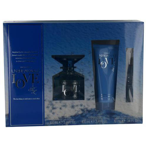 Khloe And Lamar Gift Set Unbreakable Love By Khloe And Lamar By Khloe And Lamar