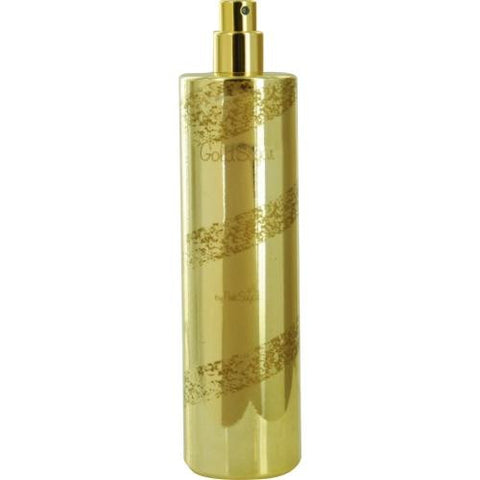 Gold Sugar By Aquolina Edt Spray 3.4 Oz *tester