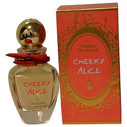 Cheeky Alice By Vivienne Westwood Edt Spray 1.7 Oz