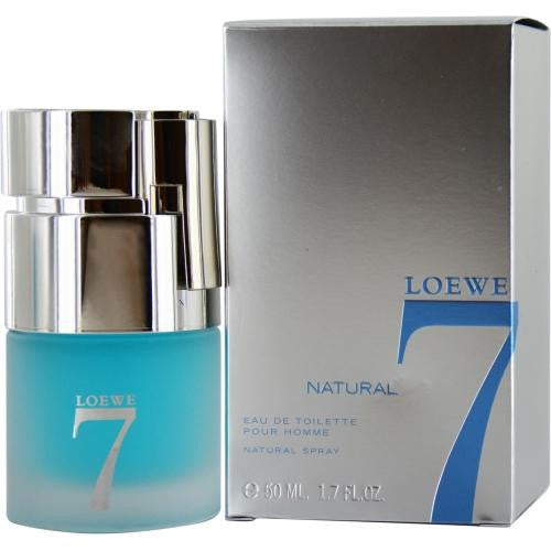 Loewe 7 Natural By Loewe Edt Spray 1.7 Oz freeshipping - 123fragrance.net