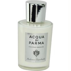 Acqua Di Parma By Acqua Di Parma Assoluta Aftershave Balm 3.4 Oz