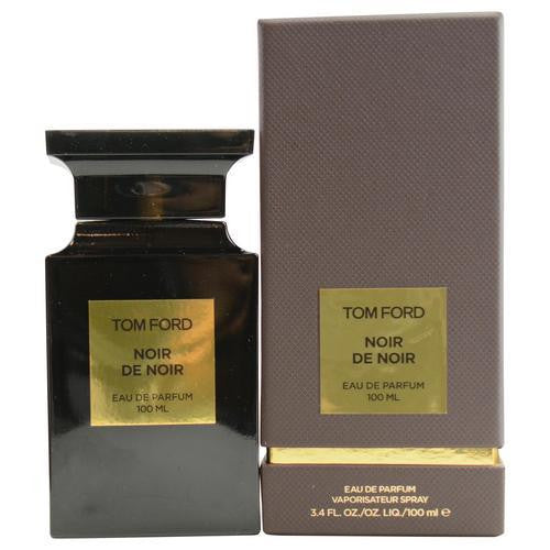 Tom Ford Noir De Noir By Tom Ford Eau De Parfum Spray 3.4 Oz