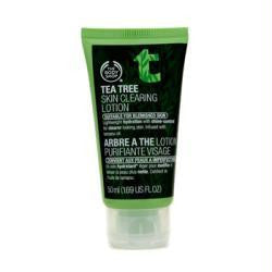Tea Tree Mattifying Lotion (for Blemished Skin) --50ml-1.69oz