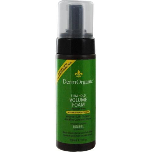 Firm Hold Volume Foam 5 Oz