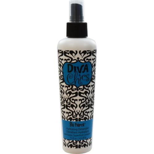 Be Fierce Hydrating Detangler 8oz