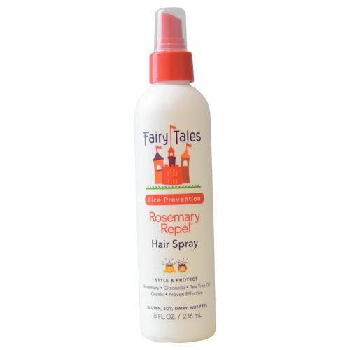 Rosemary Repel Spray And Shield 8 Oz freeshipping - 123fragrance.net