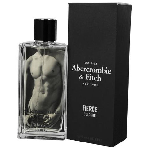 Abercrombie & Fitch Fierce By Abercrombie & Fitch Cologne Spray 6.7 Oz