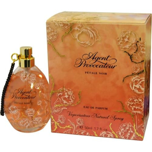 Agent Provocateur Petale Noir By Agent Provocateur Eau De Parfum Spray 1.7 Oz