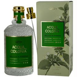 4711 Acqua Colonia By 4711 Melissa & Verbena Eau De Cologne Spray 5.7 Oz