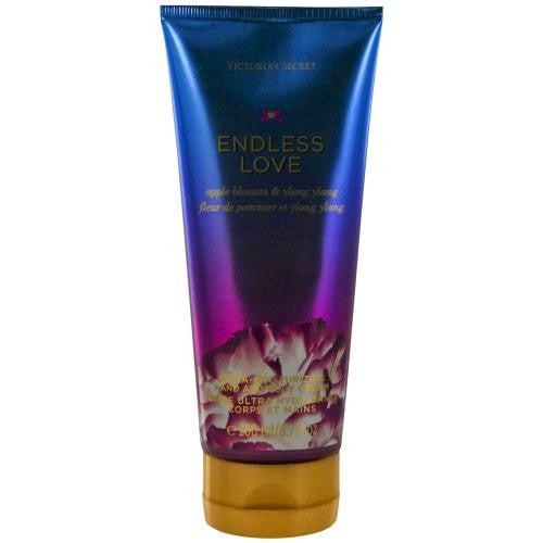 Victoria's Secret By Victoria's Secret Endless Love Hand And Body Cream 6.7 Oz freeshipping - 123fragrance.net