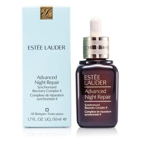 Advanced Night Repair Synchronized Recovery Complex Ii --50ml-1.7oz