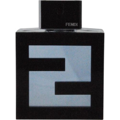 Fendi Fan Di Fendi Acqua By Fendi Edt Spray 3.3 Oz *tester