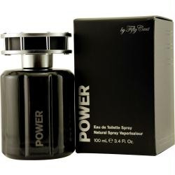 Power By Fifty Cent By 50 Cent Edt Spray 1 Oz