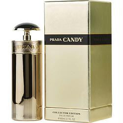Prada Candy By Prada Eau De Parfum Spray 2.7 Oz (collector's Edition)