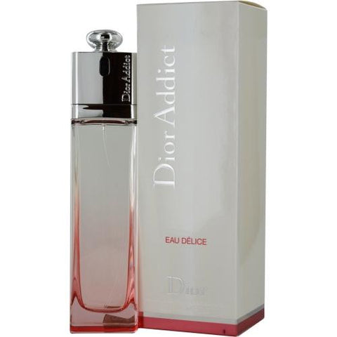 Dior Addict Eau Delice By Christian Dior Edt Spray 3.4 Oz