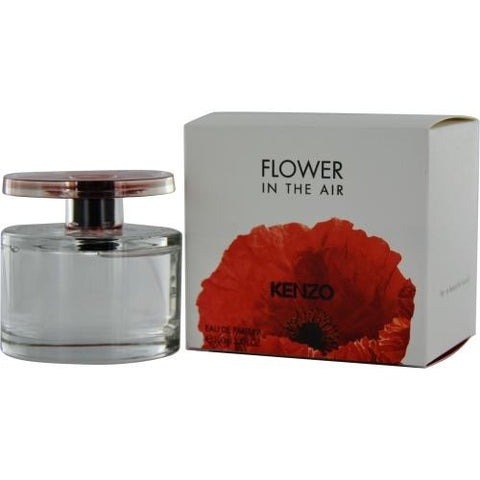 Kenzo Flower In The Air By Kenzo Eau De Parfum Spray 3.4 Oz freeshipping - 123fragrance.net