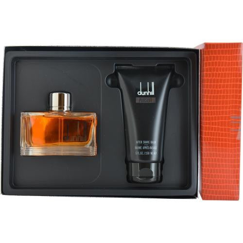 Alfred Dunhill Gift Set Dunhill Pursuit By Alfred Dunhill