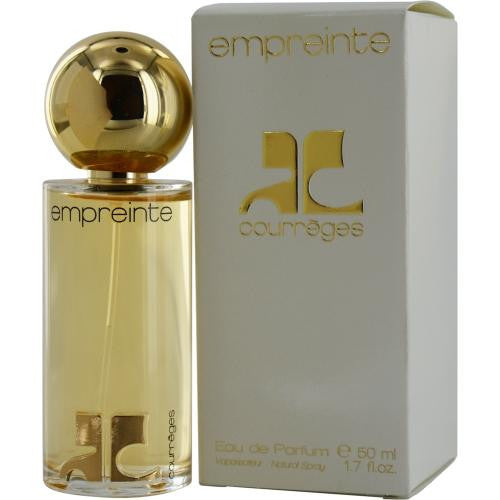 Courreges Empreinte By Courreges Eau De Parfum Spray 1.7 Oz freeshipping - 123fragrance.net