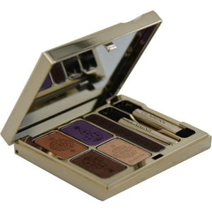 Clarins Enchanted Colour Quartet & Liner Palette --4.9g-0.17oz By Clarins