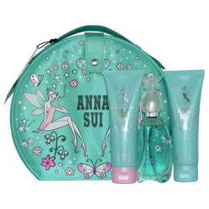 Anna Sui Gift Set Secret Wish By Anna Sui