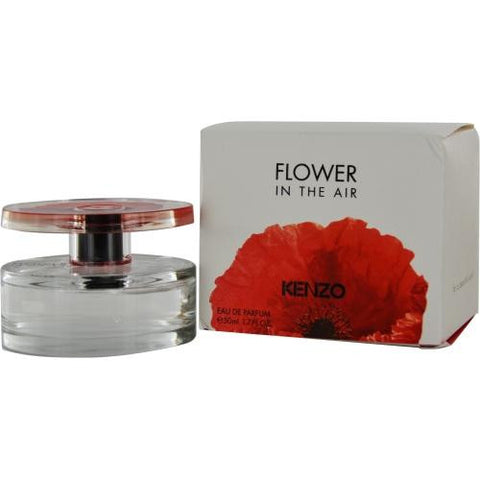 Kenzo Flower In The Air By Kenzo Eau De Parfum Spray 1.7 Oz freeshipping - 123fragrance.net