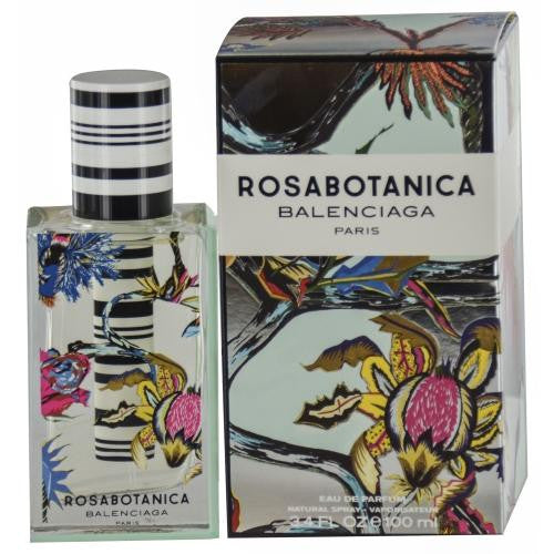 Balenciaga Rosabotanica By Balenciaga Eau De Parfum Spray 3.4 Oz freeshipping - 123fragrance.net