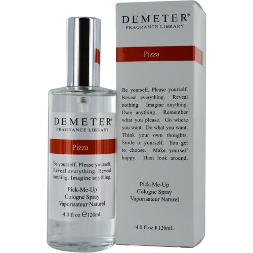 Demeter By Demeter Pizza Cologne Spray 4 Oz