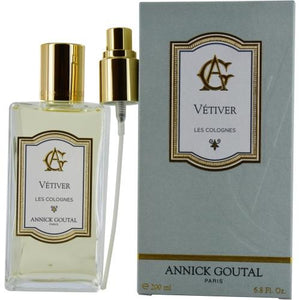 Annick Goutal Vetiver By Annick Goutal Les Colognes Spray 6.8 Oz