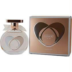 Coach Love By Coach Eau De Parfum Spray 1.7 Oz