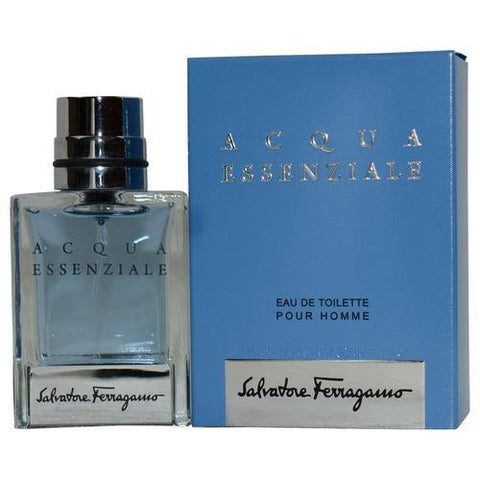 Acqua Essenziale By Salvatore Ferragamo Edt Spray 1 Oz