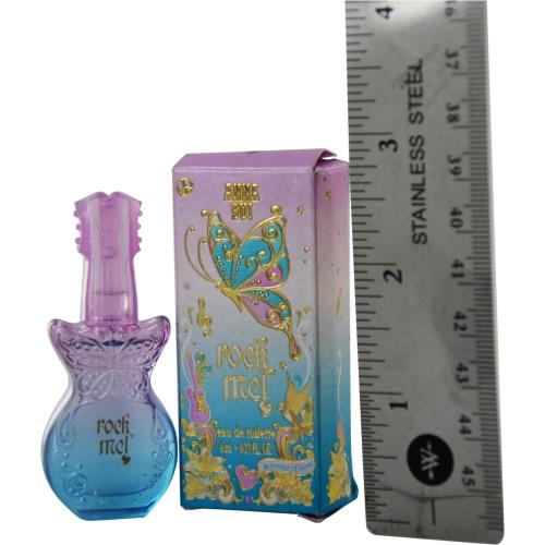 Rock Me! Summer Of Love By Anna Sui Edt .13 Oz Mini