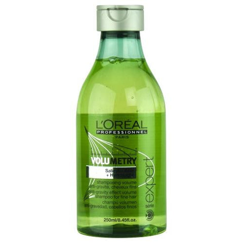 Serie Expert Volumetry Shampoo 8.45 Oz