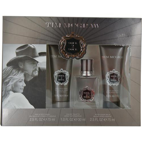 Tim Mcgraw Gift Set Mcgraw Soul 2 Soul By Tim Mcgraw